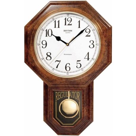 Horloge murale RHYTHM